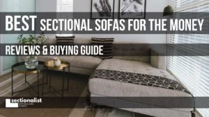 best sectional sofas for the money