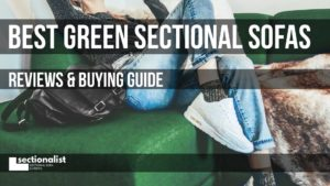 green sectionals
